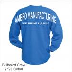 Billboard Crew Cobal