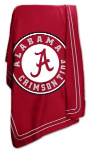 College Football Blankets