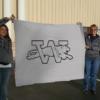 Custom Printed Blankets