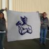 High School Blankets