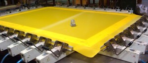 Large Format Screen Printing
