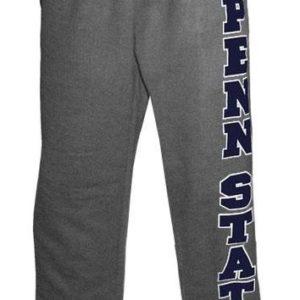 Custom Sweatpants Leg Print