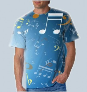 Dye Sublimation Shirts