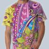 T-Shirt Sublimation Printing
