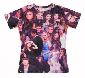 T-Shirt All Over Printing Source