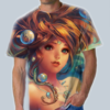 Sublimation Tee Shirts
