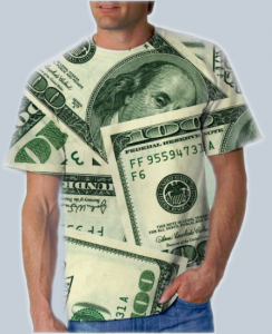 Full Bleed T-Shirts