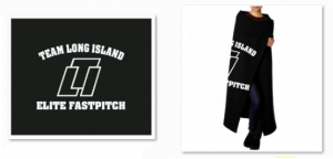 Custom Imprinted Blankets