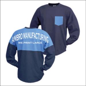 Jumbo Silk Screen Printing