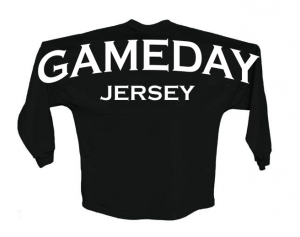 Game Day Jerseys