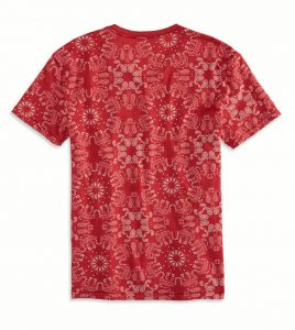 All Over Printed Shirts