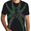 Oversized Screen Printing T Shirts
