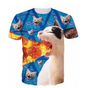Custom All Over Shirt