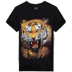 Full Shirt Print