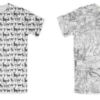 All Over Print T Shirts