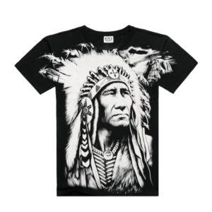Custom Full Shirt Printing