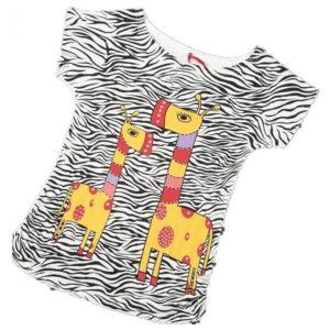 Full Front Shirt Printing