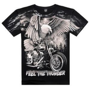 Full Shirt Design