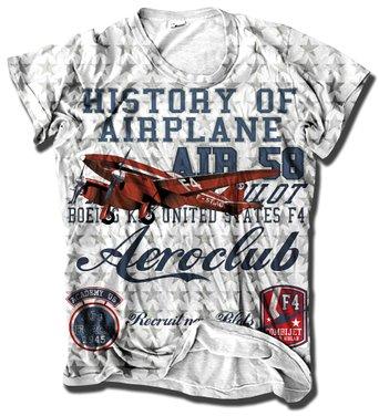 Wrap around t shirt printing all over shirt printing for All over shirt printing