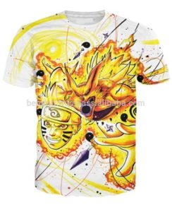 All Over Design T Shirts