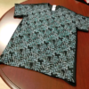 Oversized Garment Printing