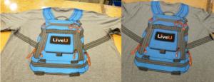 Full Print Custom T Shirts