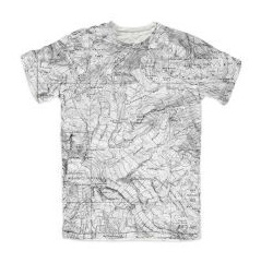 All Over T Shirt