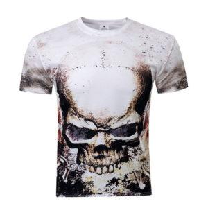 All Over Tshirt Printing