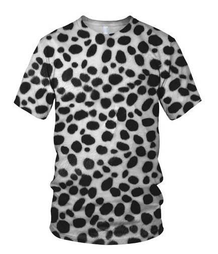 Print All Over T Shirt All Over Print Apparel Allover