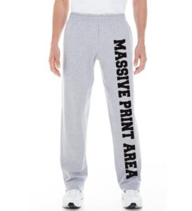 All Over Print Sweatpants