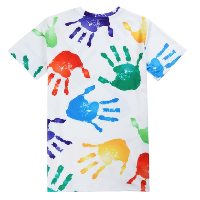 All Over T Shirt Printer Oversized Screen Printing All