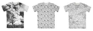 All Over Print Tee Shirt
