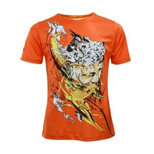 Print All Over T Shirts