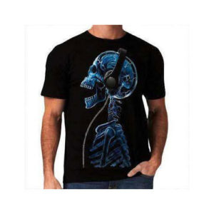 All-Over T-Shirt Printing Services