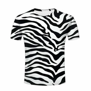 All Over Printed Tees
