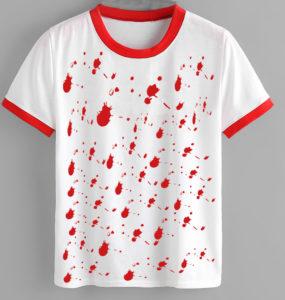 All Over Shirt Printer